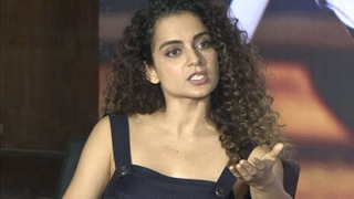 Miffed Kangana Threatened To Slap An Anchor | Bollywood News