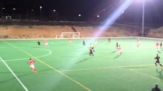 Juvenil Esc. Futbol - Mejorada AD Henares  31-01-15