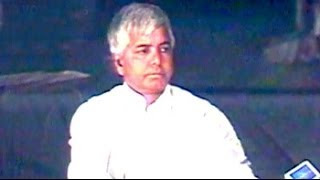 India Votes: Will retain 50 seats from Bihar, says Lalu Prasad (Aired: 1996)