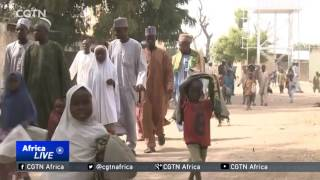 Communities terrorized by Boko Haram struggle to make a living