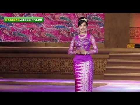Xxx Mp4 Myanmar Women S Fashion Dressing Style Show 2013 3gp Sex