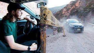 RALLYE DANS LES MONTAGNES ! Vlog Pérou Ep3