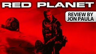 Red Planet -- Movie Review #JPMN
