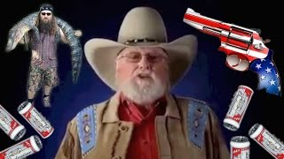 Pathetic NRA Commercial: We've Got Swamp Folk & Alligator Wrestlers