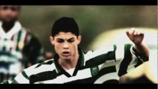 Cristiano Ronaldo - The Wonderman