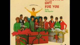 03 - Phil Spector - The Bells Of St.  Mary - A Christmas Gift For You -  1963