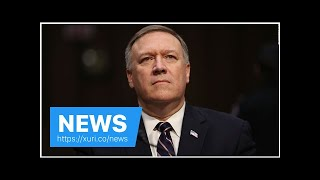 News - The CIA Director met with Russian spy sentenced, officials confirm