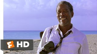 The Shawshank Redemption (1994) - Good Things Never Die Scene (10/10) | Movieclips