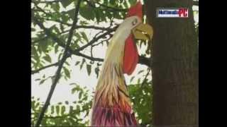 Natok- Kishor Mone Fuler Hasi---কিশোর মনে ফুলের হাসি