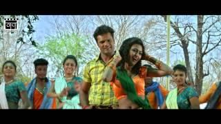 Seva Mein Srimaan | Jwala | Khesari Lal Yadav, Tanushree Chatterjee | Bhojpuri Songs & Movies