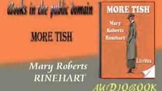 More Tish audiobook Mary Roberts RINEHART