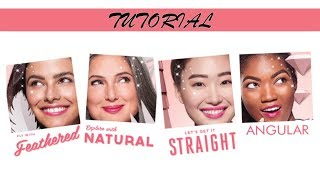 How to Use the MakeUp Plus App with Benefit Cosmetics