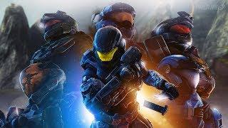Halo Reach | Película Completa | Español Latino