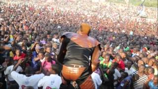 diamond Platnumz - Amazing Show in Mwanza