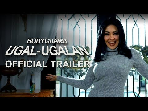 Download Bodyguard Ugal-ugalan - Official Trailer free