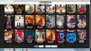 Tutorial Download Film Gratis di Ganool 2017