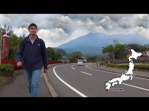 watch Volcano Hiking Adventure: The Sakurajima Experience ★ ONLY in JAPAN