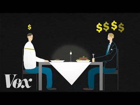 How tax breaks help the rich