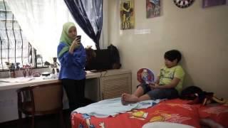 Hijabista Bersama Sunsilk Episod 4 - Dunia Lola