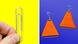 17 NEW USES FOR EVERYDAY THINGS