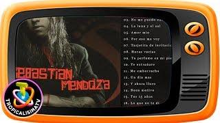 SEBASTIAN MENDOZA CD COMPLETO GRANDES EXITOS