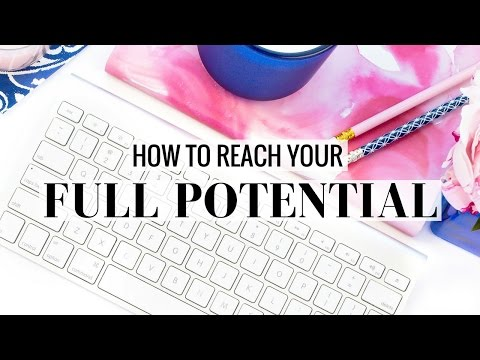 Xxx Mp4 HOW TO REACH YOUR FULL POTENTIAL 3gp Sex