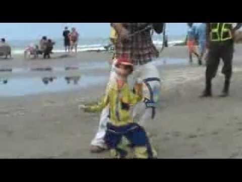 Super baile de reggaeton