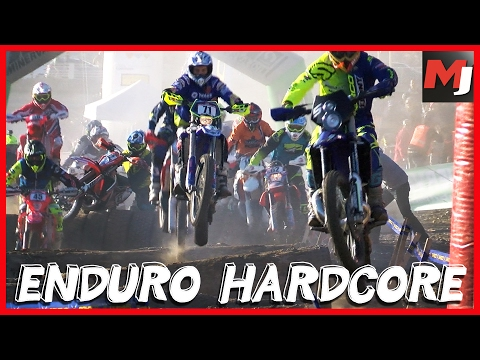 Moto Journal The world most difficult ENDURO race in the world