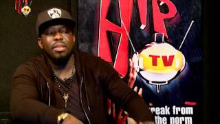 """PATORANKING IS MY BOY"" - TIMAYA (Nigerian Entertainment News)"