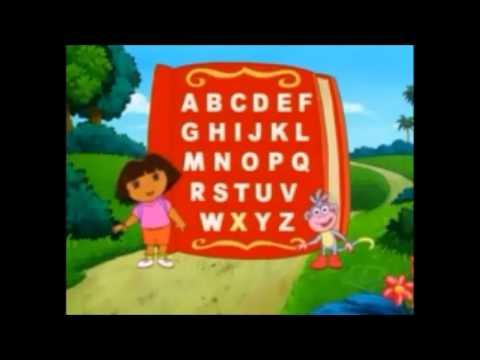 dora et alphabet