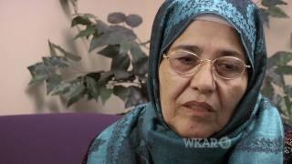 Shafiqha Sulaiman | Women, War & Peace | WKAR PBS NPR
