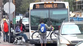 Ride New Orleans: Setting the Transit Agenda