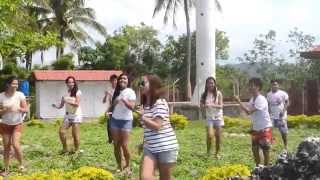 Darating Din - Kim Chui Music Video Cover by CKC Grade 10
