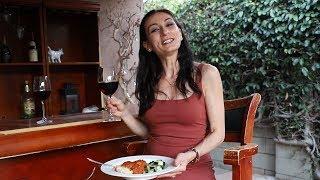 Վարունգով Անանուխով Աղցան - Cucumber Mint Salad - Heghineh Cooking Show in Armenian