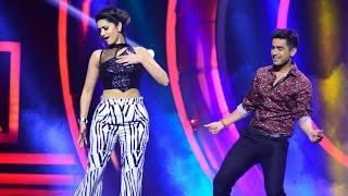 D 4 Dance Reloaded I Neerav & Mamtha - Monica  Oh my darling I Mazhavil Manorama
