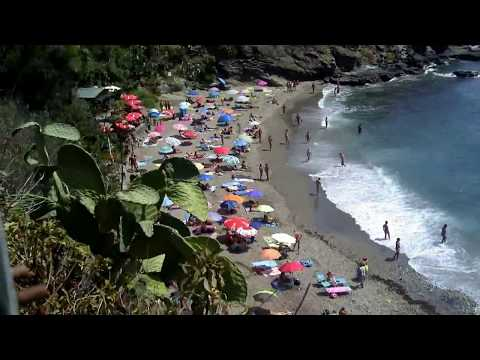 THE NUDIST BEACH Benalnatura Playa Nudista nude beach Benalmadena Beach Guide 6