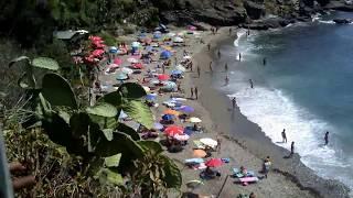 THE NUDIST BEACH - Benalnatura Playa Nudista nude beach - Benalmadena Beach Guide 6