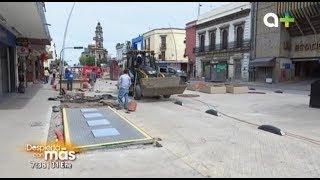 EMGL - Comerciantes del centro histórico de Guadalajara acuden a pedir ayuda a los legisladores