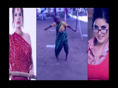 Dance 2016 Bangla Sunny Leone Funny Dance 2016