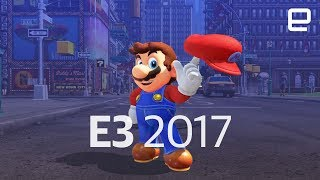 E3 2017 | What to Expect