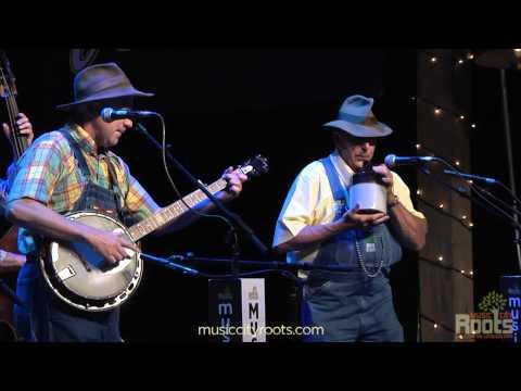 Tennessee Mafia Jug Band Turkey In The Straw