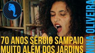 Muito além do jardim (Sérgio Sampaio) - Nina Oliveira | ELEFANTE SESSIONS