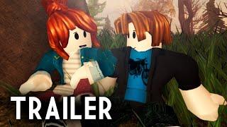The Last Guest 2 - A Sad Roblox Movie (Trailer)