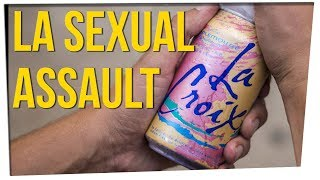 LaCroix CEO Sued For Groping Pilots ft. Steve Greene & Nikki Limo