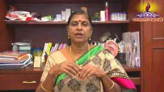 Acupuncture Treatment for Kidney Disease - Natural Medicine இயற்கை மருத்துவம் - Dr. Shyamala