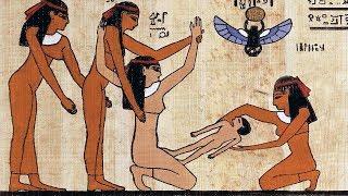 14 Incroyables Styles de Vie Pratiqués Dans l'Egypte Antique