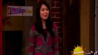 iCarly Clips Reversed