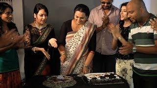 Shilpa Shirodkar Celebrates her Birthday - Ek Mutthi Aasmaan