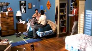 American Pie 2 (Unrated) - Trailer