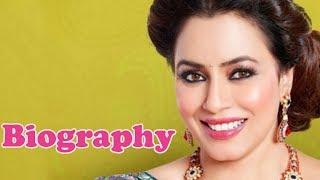 Mahima Chaudhry - Biography